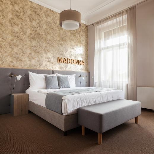 Hotel Klárov Praha 1