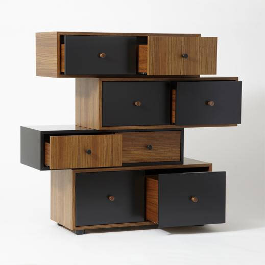 MimoZa Dresser